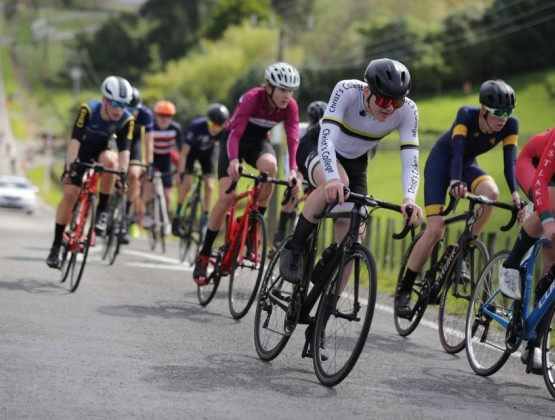 School Road Nationals Heading South to Timaru